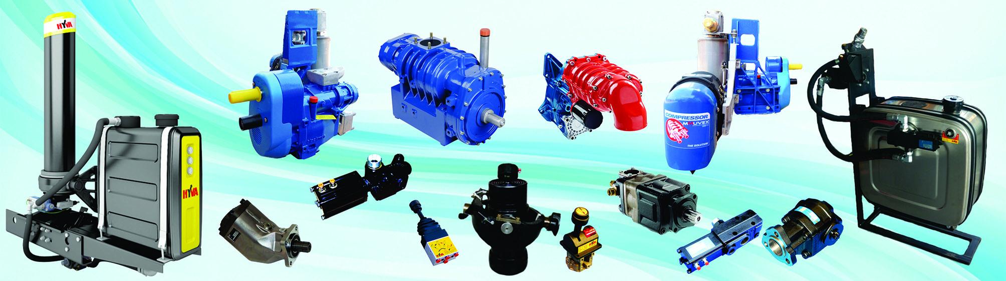 hidraulika-kompresori